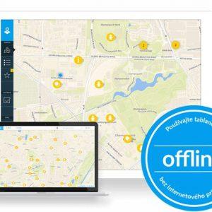 Webové riešenia a mobilné aplikácie