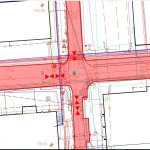 Digitálna technická mapa (DTM)